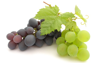 Portugal grapes